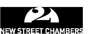 2 New Street Chambers